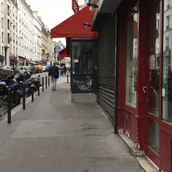 Vente Boutique Paris 18ème