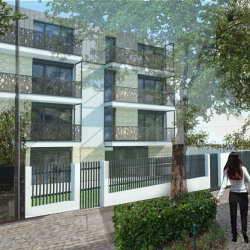photo immobilier neuf Bry sur Marne