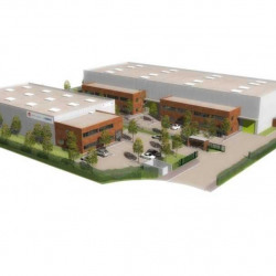 Vente Local d'activités Taverny 3240 m²