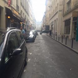 Location Local commercial Paris 2ème 52,5 m²