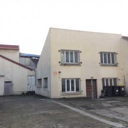 Vente Bureau Le Pré-Saint-Gervais (93310)