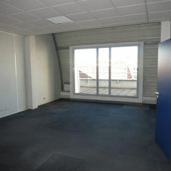 Location Bureau Saint-Ouen 251 m²