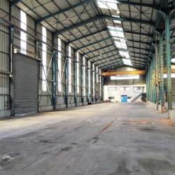 Location Local d'activités / Entrepôt Aix-en-Provence