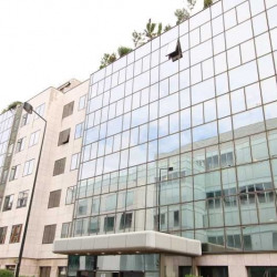 Location Bureau Levallois-Perret 1498 m²
