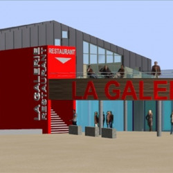 Vente Local commercial Métabief 0 m²
