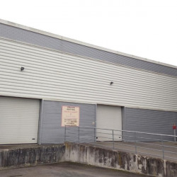 Location Local d'activités Rennes 1380 m²