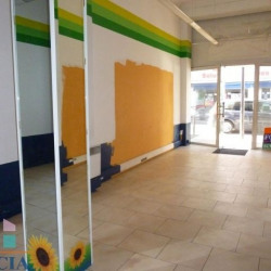 Location Local commercial Antibes 49,23 m²