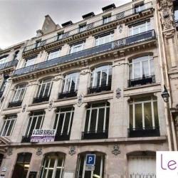 Location Bureau Paris 2ème 148 m²