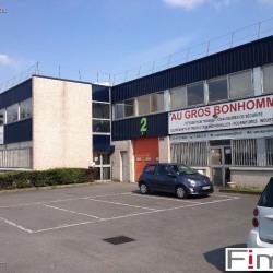 Location Local d'activités Wissous (91320)