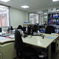 Location Bureau Aubergenville 706 m²