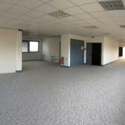 Location Bureau Courbevoie 2000 m²