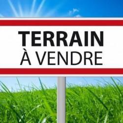 Vente Terrain Guidel 595 m²