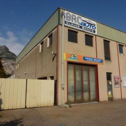 Vente Local d'activités Sassenage 580 m²