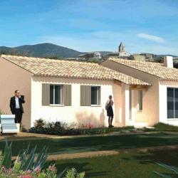 Maison  4 pièces + Terrain  647 m² Solliès-Pont