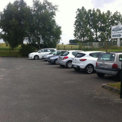 Location Local d'activités Montivilliers 500 m²