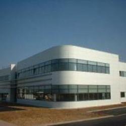 Location Bureau Cergy 2563 m²
