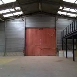 Location Local d'activités Fécamp 700 m²