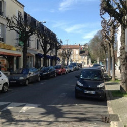Vente Local commercial Choisy-le-Roi 57 m²