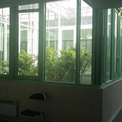 Location Bureau Pantin 366 m²