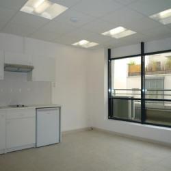 Location Bureau Paris 20ème 235 m²