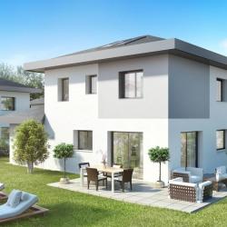 Maison  1 pièces + Terrain  630 m² Armoy