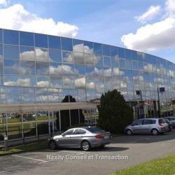 Location Bureau Labège 126 m²