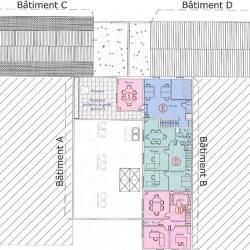 Vente Bureau Cachan 153 m²