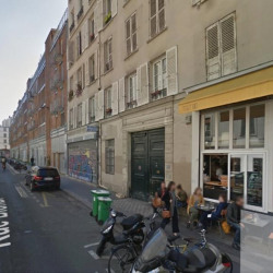 Vente Local commercial Paris 10ème 39 m²