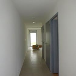 Bureaux dans appartement 2 pièces