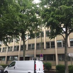 Vente Bureau Rouen 160 m²