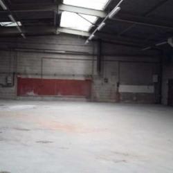 Location Local d'activités Neuilly-sur-Marne 526 m²