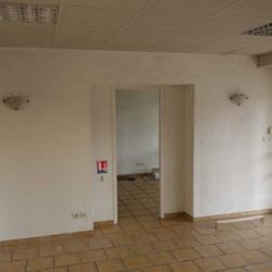 Location Bureau Six-Fours-les-Plages 110 m²
