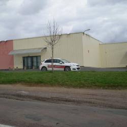 Location Local commercial La Charité-sur-Loire 497 m²