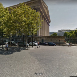 Cession de bail Local commercial Paris 8ème 40 m²