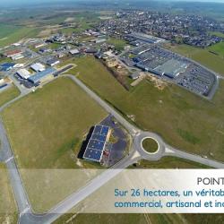 Vente Terrain Vouziers 10000 m²