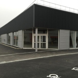 Location Local commercial Barentin 572 m²