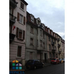 Location Local commercial Strasbourg 74,4 m²