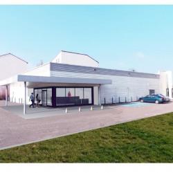 Location Local d'activités Nancy 800 m²