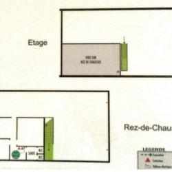Location Local d'activités Chartres-de-Bretagne 260 m²