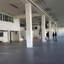Location Entrepôt Champigny-sur-Marne 1089 m²