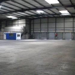Location Local d'activités Vitrolles 2170 m²