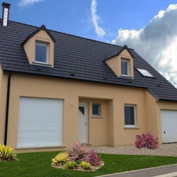 Maison  6 pièces + Terrain  403 m² Goussainville