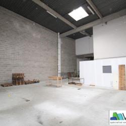 Location Local d'activités Lognes 238 m²