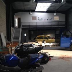 Location Local d'activités Meaux 200 m²