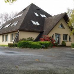 Vente Bureau Laval 650 m²