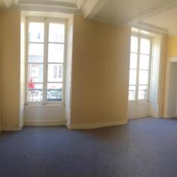 Location Bureau Versailles 85 m²
