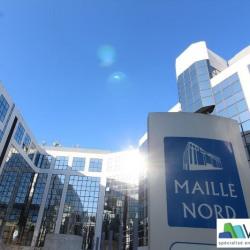 Location Bureau Noisy-le-Grand 288 m²