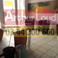 Cession de bail Local commercial Beauvais 70 m²