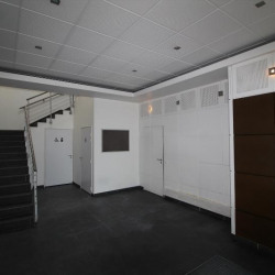 Location Bureau Créteil 608 m²