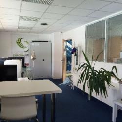 Location Bureau Nanterre 63 m²
